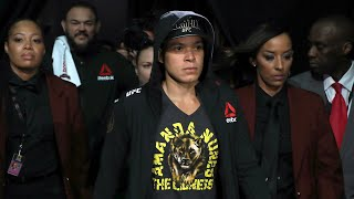 Fighters Describe What It's Like Making the Walk to the UFC Octagon
