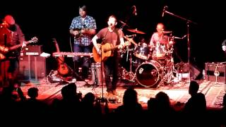 Nightingale Song -Toad The Wet Sprocket - The Kessler in Dallas 05.06.2013 (LIVE)