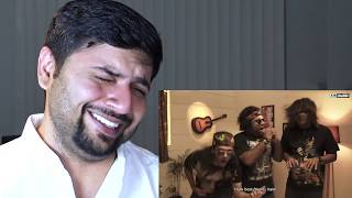 Pakistani Reacts to AIB: Lightning Fast Movies