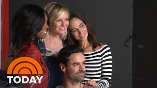 'Bring It On' Stars Talk Films Success 15 Years Later | TODAY