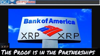 PROOF BANK OF AMERICA & RIPPLE ARE PARTNERS...GLOBAL PAYMENTS STEERING GROUP