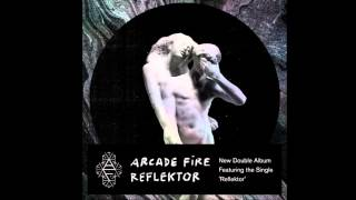 Arcade Fire - It's Never Over (Oh Orpheus)