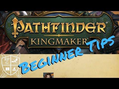 Things i wish i knew before playing Pathfinder: Kingmaker