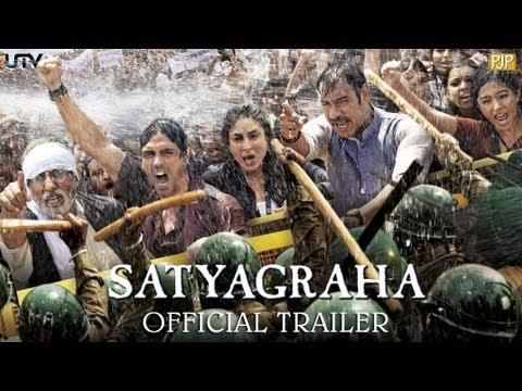 Satyagraha ( सत्याग्रह )