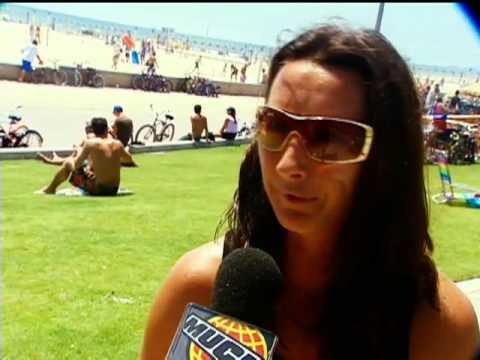 Layne Beachley interview
