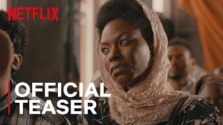 Swallow   Official Teaser   Netflix
