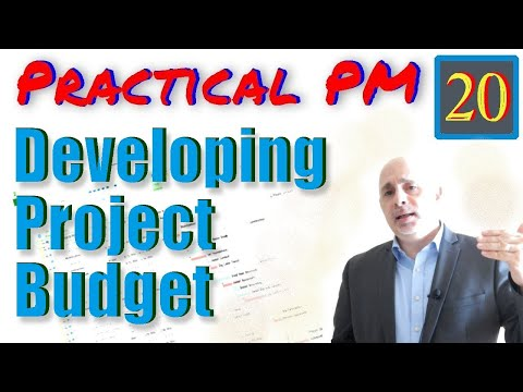 Developing the Budget and Funding Requirements | Practical ...