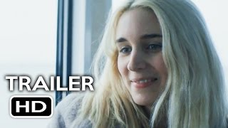 The Discovery Official Trailer #1 (2017) Rooney Mara, Jason Segel Netflix Romantic Sci-Fi Movie HD