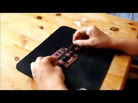 Hardware-Quicktipp #4: Wärmeleitpads gegen Kupferpads tauschen