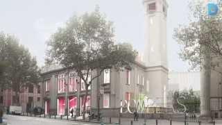 preview picture of video 'Barcelona comptarà amb el primer Parc de la Prevenció'