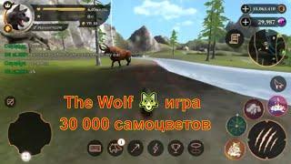 The Wolf 🐺 игра 30000 самоцветов game можн смотреть мультфильмы онлайн мультики для детей самоцветы