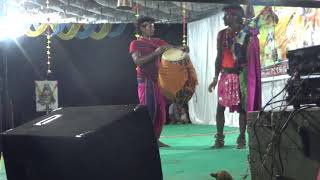Shibtala  Danda | Sambalpuri Danda |mixture Danda |samaleswari Danda  (CHANDRASENA)