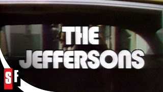 The Jeffersons  - Opening Sequence (Season 6)
