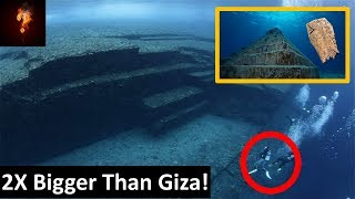 """Lost Pyramid City"" Found In Japan?"