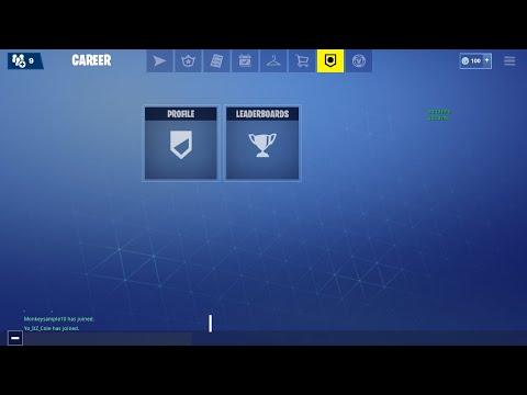 Fortnite Tracker Xbox Username - Ballersinfo com