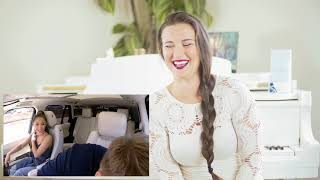 Vocal Coach Reacts to Ariana Grande's Carpool Karaoke with James Corden