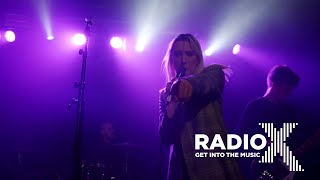 Yonaka LIVE | Great X Pectations | Radio X