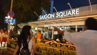 Sài Gòn, Mùng 3, Mùng 4 ,Tết Đinh Dậu(1)