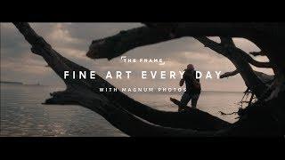 Fine Art Every Day - David Alan Harvey