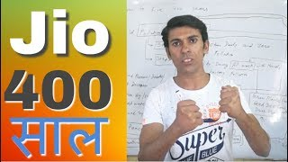 How to Live 400 Years - By Dr. Vinod Kumar | Hindi