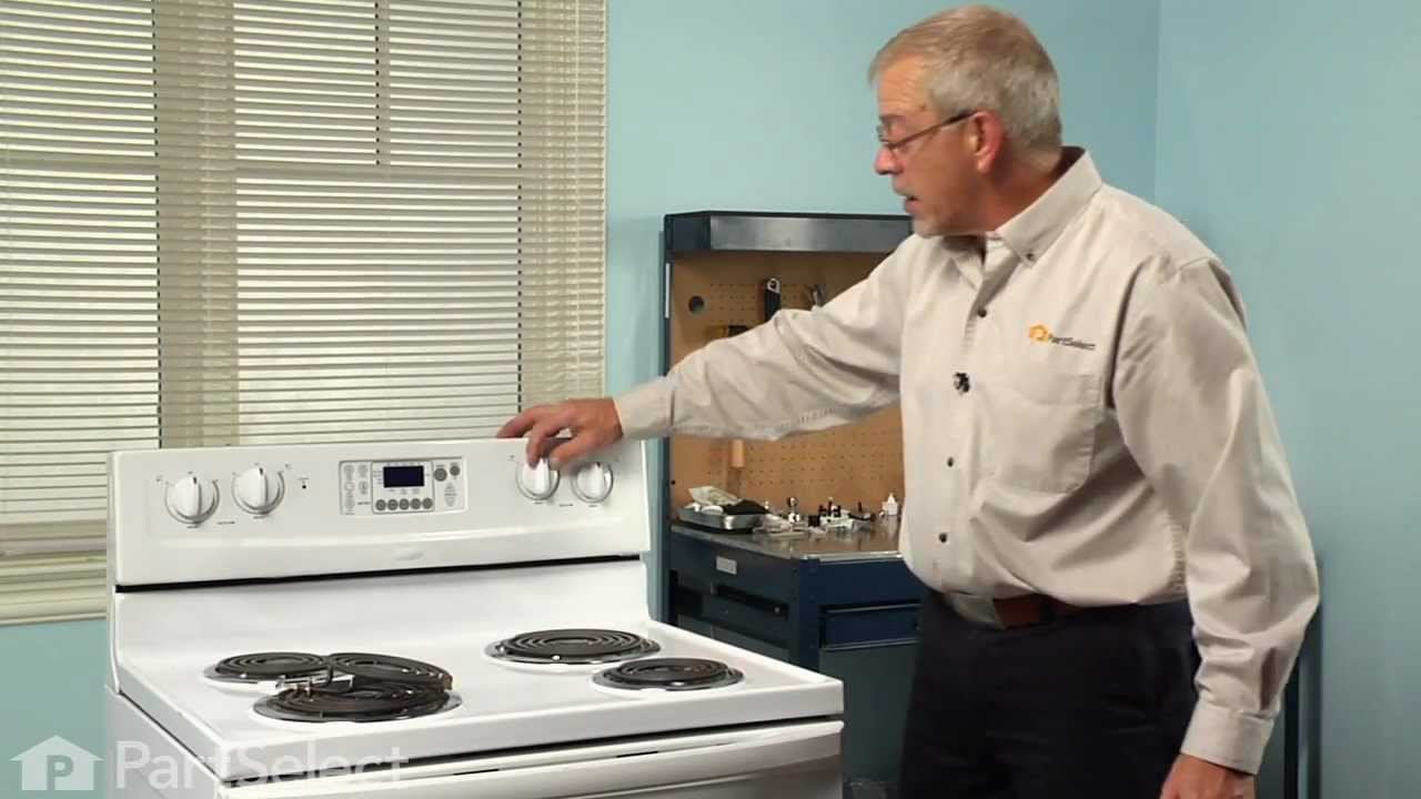 Replacing your Whirlpool Range Standard Y-Frame Range Surface Burner