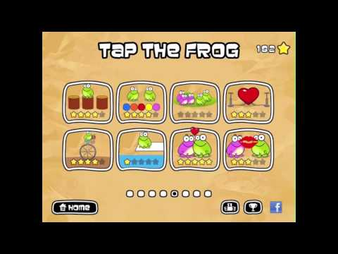 tap the frog ios hack