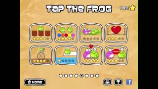 Tap the Frog App Review