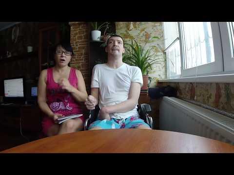ОТВЕТЫ на Вопросы/ о лечении Димы, что пережили за это время/