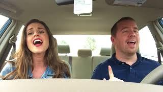 Disney Carpool Karaoke #66- Let It Go (Frozen)