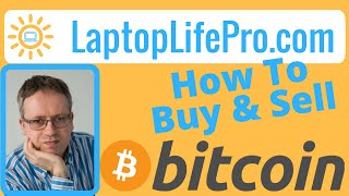 How To Buy and Sell Bitcoins using BitPanda - LaptopLifePro.com