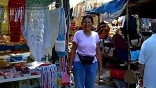 Icmeler Market Day