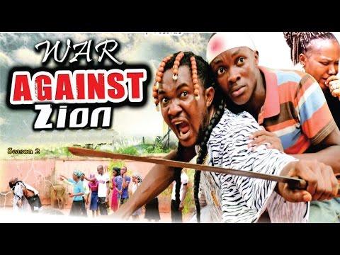 War Against Zion (Pt. 1) [Starr. Rhema Nedu Isaac, Chinonso Onuoha, Ijeoma Esione, Jane Isaac, Oluchukwu Godfrey]