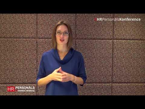 AGATA ANČA | TALENTOR LATVIA partnere