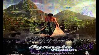 Iyanola Riddim PROMOMIX by GaCek Killah (Produced by Courtney  Curty  Louis)Soca 2012