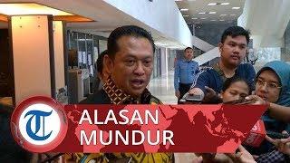 Ini 4 Alasan Bambang Soesatyo Mundur dari Pencalonan Ketua Umum Partai Golkar, Hindari Perpecahan
