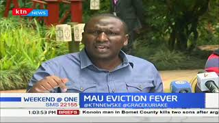 Kericho leaders say the looming eviction of ever 60,000 families from Mau forest is ill-informed