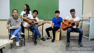 SALAMAT By Yeng (PHINMA AU SHS BAND COVER)
