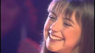 "Charlotte Church/Шарлотта Чарч: ""Charlotte Church"" (1999), full album/альбом, part 4/часть 4."