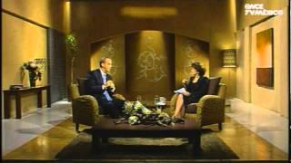 Conversando con Cristina Pacheco - Carlos Miguel Prieto