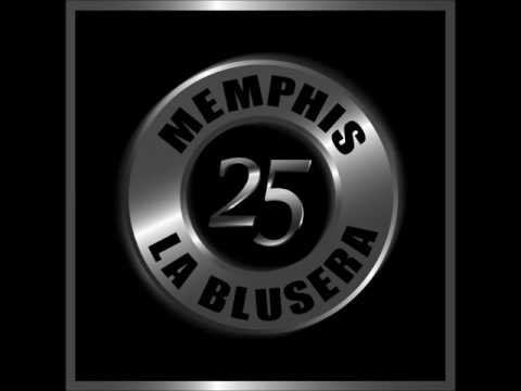Memphis La Blusera - Blues del tren (AUDIO)