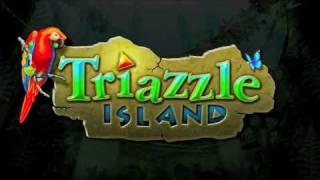 Triazzle Island video