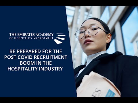 Masters of Business in International Hospitality Management| EAHM ...