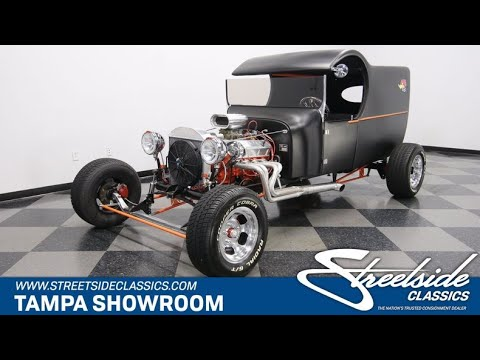 1924 Ford Pickup (CC-1357592) for sale in Lutz, Florida