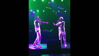 Ab-Soul - Just Have Fun Live