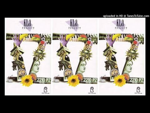Kla Project - Kelima (1995) Full Album - Hary Nanda