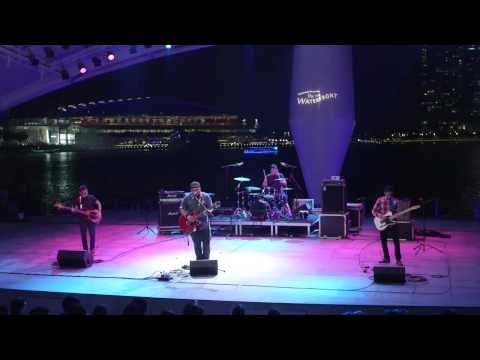 Koji - Noise Singapore, The Music Mentorship Concerts [Full Set at the Esplanade Waterfront]...