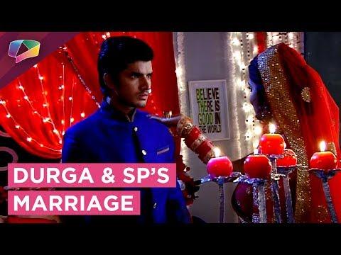 Durga And SP To Get Married Again | Meri Durga