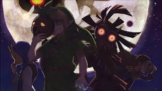 ▲Zelda▲ Majora's Mask Music Compilation   by The Noble Demon