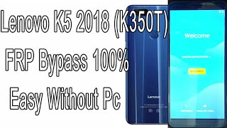 LENOVO VIBE K5 -A6020a40 FRP BYPASS WITHOUT ANY BOX - Самые