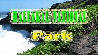 Haleakalā, Hawaii